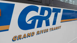 Air Transit Kitchener - grand river transit is on strike as of 5am april 3rd 91 5 the beat