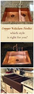 Best  Copper Kitchen Sinks Ideas On Pinterest Copper Sinks - Copper kitchen sink reviews