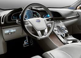 2005 Volvo S60 Interior Volvo S60 Concept Concept Cars Diseno Art