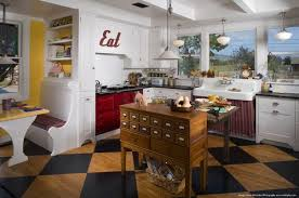 funky kitchens ideas repurposed kitchen island ideas kitchen island made out of