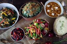 5 l a restaurants serving thanksgiving dinner l a weekly