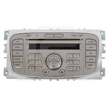 Cd Player With Usb Port For Cars Oem Car Radio Stereo For Ford 6000 Cd Mp3 Usb