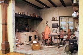 cuisine historique musée historique de mulhouse photo la cuisine traditionnelle
