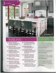 kitchen design guidelines beautiful kitchens u0026 baths u2013 summer 2011 designgalleria