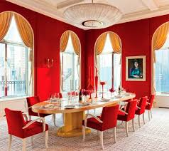 fabric chairs for dining room dinning red leather dining chairs kitchen chairs red table and