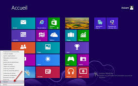 cr r raccourci bureau windows 8 windows 8 créer une vignette documents récents sous windows 8