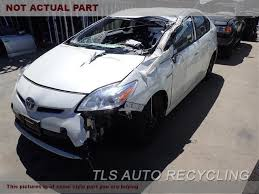 used cars toyota prius used oem toyota prius parts tls auto recycling