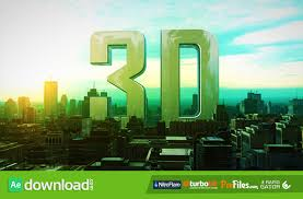massive city logo videohive project free download free after