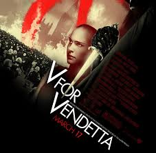 V For Vendetta Mask Sergio Leone And The Infield Fly Rule Behind The Mask More On V