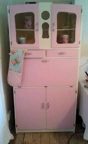 Retro Kitchen Cabinet Best 20 Pink Kitchen Cabinets Ideas On Pinterest Pink Cabinets