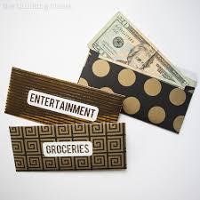 diy budget envelopes free printable the thinking closet