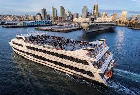 hornblower cruises events visit oceanside
