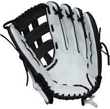 worth legit worth legit 13 pro h web slowpitch softball glove