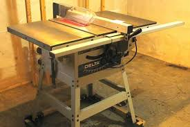 delta table saw for sale table saw safety rules