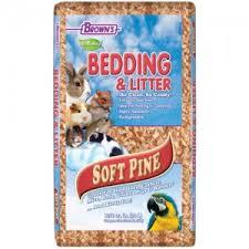 rabbit bedding cob corn wood pellets straw paper and linen