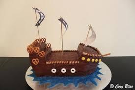 pirate ship cake pirate ship cake with hershey s chocolate cake recipe paperblog