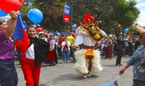 the 5 most popular traditions and customs of quito persona