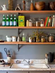 where to buy glass shelves for kitchen cabinets 32 floating kitchen shelving ideas sebring design build