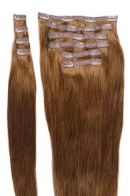 Brown Hair Extensions by Chocolate Brown 4 Layuri Hair Extensions
