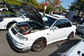 2004 subaru wrx engine five reasons you need to buy a subaru impreza 2 5 rs right now
