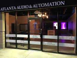 home theater seating atlanta smart home automation buckhead ga