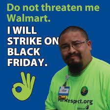 walmart black friday strike walmart u2013 a little knowledge is a dangerous thing