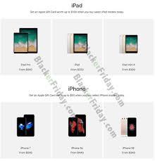 apple black friday sale 2017 sales 2017
