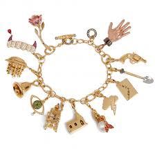 charm bracelet the vire s x annoushka charm bracelet annoushka