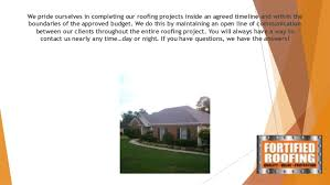 Roof Estimate by Fortified Roofing Free Roof Estimate Hamilton