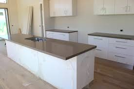 Kitchens With Island Benches Awesome Stone Kitchen Bench Looks Very Elegant Bench Pinterest