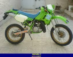 kawasaki kawasaki kdx200 moto zombdrive com