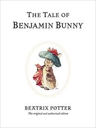 the tales of rabbit the tale of benjamin bunny rabbit