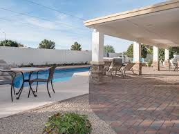 Pool And Patio Stores Phoenix by Mesa Arizona 4 Bedroom Home With Heated Poo Vrbo
