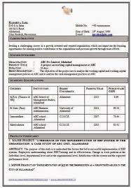 resumes free download for freshers over 10000 cv and resume sles with free down