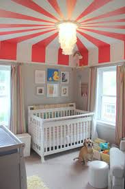 children u0027s room facility decoration baby room topic circus covers