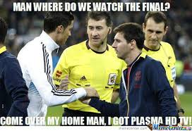Barca Memes - 30 funny memes on messi football memes wapppictures com