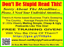 simple cheap postcards the business promotional
