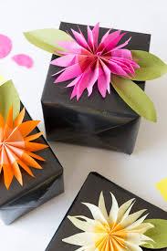 gift paper tissue diy paper tissue flower gift topper tissue paper tissue flowers