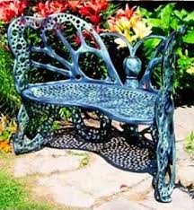 Butterfly Bench The Best Outdoor Benches Add Style And Comfort
