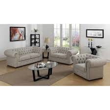 Fabric Chesterfield Sofa Fabric Sofas