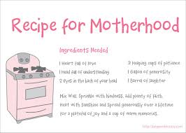preheating the oven a journey through infertility recipe for