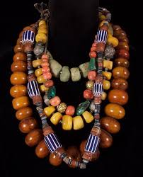 african beads necklace images 251 best african moroccan ethiopian jewelry images by marianne on jpg