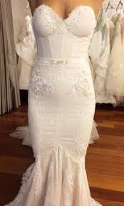 used wedding dresses inbal dror br 13 23 5 500 size 4 used wedding dresses