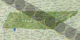 Muscle Shoals Alabama Map Solar Eclipse 2017 Where To See It In Alabama Al Com