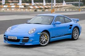 porsche 911 turbo 80s 2010 997 5 porsche 911 turbo standardshift com