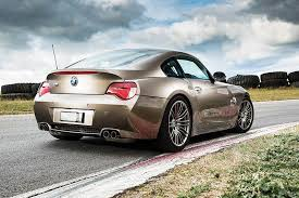 bmw z4 m coupe bmw z4 m coupe review