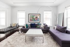 Rugs Modern Living Rooms Modern Living Room Rugs Contemporary Ideas
