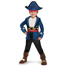 50 halloween costumes buy captain jake and the never land pirates deluxe toddler