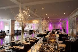 rustic wedding venues island grand oaks country club in rob s home town staten island ny