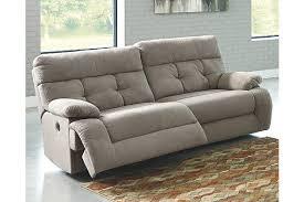 Ashley Sofas Ashley Power Recliner Sofa Sofas